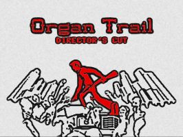 The Organ Trail by vladstronsy