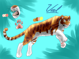 Val (update) by SG96