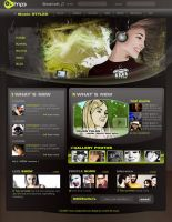 mp3portal by TurokFreak