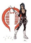 Baroness Color by gravyboy