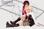 Pandora Hearts 01 by IvanHuangPhotography