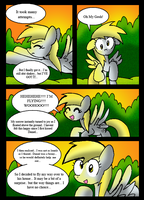 Derpy's Wish: Page 37 by NeonCabaret