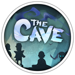 The Cave Icon 1 by CryMac
