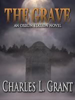 The Grave cover by GothamGuardian