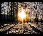 Then Comes The Sun by erykucciola