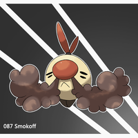 087: Smokoff by SteveO126