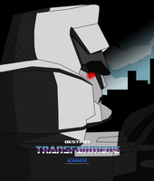Transformers Classics: DESTROY by TheLastGherkin