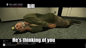 Bill Meme by Turbo-Tastic-Sniper