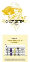 Chemistry Textbook by lgspirit
