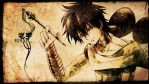 Judal Wallpaper by lotras