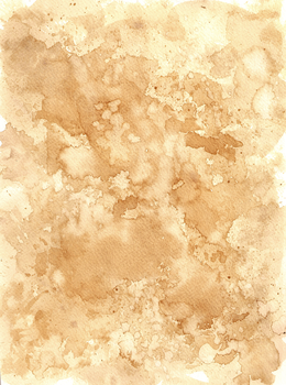 Coffee Stain Texture (hi-res) by TwinklePowderySnow