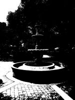 The Fountain by StartANewLif3