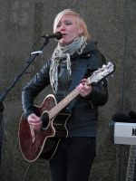 Indica, acoustic gig @ Kotka 2013, 09 by Wolverica