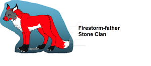 Firestorm by stormwolves