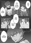 Unravel DNA V2 Ch1 Page 16 by Kyoichii