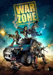 War Zone by mwtxstudios