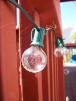 Lightbulbs by flamingpig