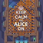 Alice On by icarn