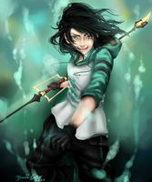 Homestuck Fankid by artisticApparition