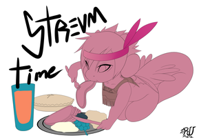 STREAM TIME (OFFLINE) by phation