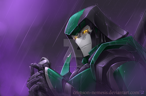 heavy rain by crimson-nemesis