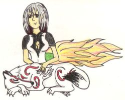 contest ultimate-okamiaddict by MetalHarpey