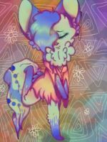 Peace is the Mission by FlumeIsBae
