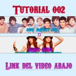 Tutorial by LovesickEditions