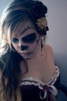 Day of the dead II by Mischstock
