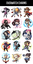 Overwatch Charms - Anime Expo I50