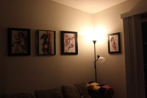 Prints from NEN! by brittkay