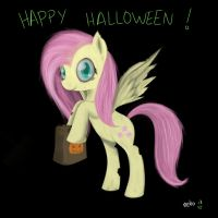 Happy Ieroween by McSadat