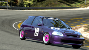 Twilight Sparkle's EK9 by nestordc