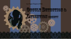 Occult Detection n Detention by Takaitenchi