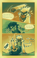 Second Draft - Round 1 Page 16 by ClefdeSoll