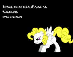mlp fim wallpapper without CM #1:surprise by pokefan88