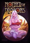 Mother of Dragons by Eddy-Swan