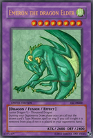 Emeron Card by Dragonlord-Daegen