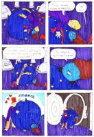 Back To Blueberry Page 6 by EmperorNortonII