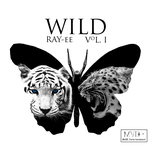 CD Cover - Wild by shufleur