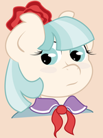 Coco Pommel by pinksaphires