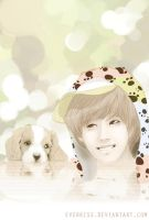 Lovely Series -Taemin- by EverKiss