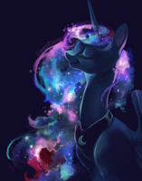 Party mood by GrayPaint