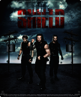 The Shield Poster by thetrans4med