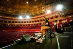 Steven Wilson // Royal Albert Hall, London by Heliocyan
