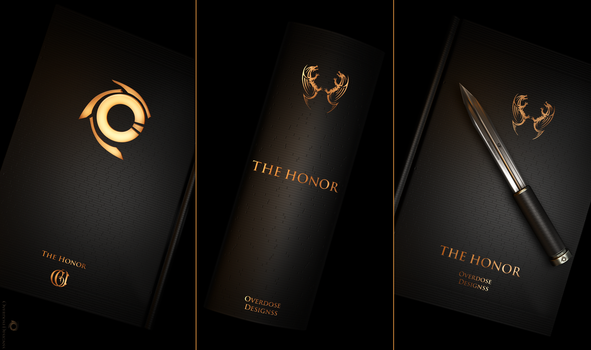 The Honor. by overd0sedesignssss