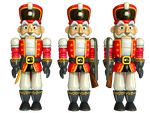 Nutcracker 02 PNG Stock by Jumpfer-Stock