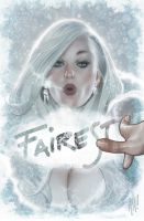 FAIREST Cover 3 by AdamHughes