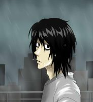 Lawliet by Tia-chan4799