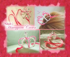 Himegyaru Bead Crown by FAshi0nAblii-LAt3
